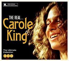 Carole King - Real Carole King [New CD] UK - Import