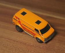 Modellauto Matchbox No.88 Chevy Van 1979 England Lesney (DD4)