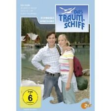 DAS TRAUMSCHIFF: BERMUDAS/VANCOUVER (KAROLA MEEDER,HEIDE KELLER,UVM) DVD NEW