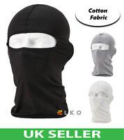 Genuine ELKO® Cotton Balaclava Mask Under Helmet Winter Warm Airsoft Neck Warmer