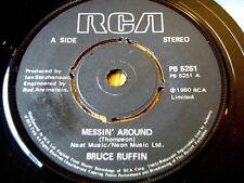 """Bruce Ruffin-Giocare """"circa 7"""" in vinile"""