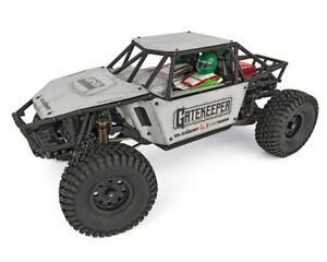 Element RC Enduro Gatekeeper 1/10 Rock Crawler Builders Kit [ASC40110]