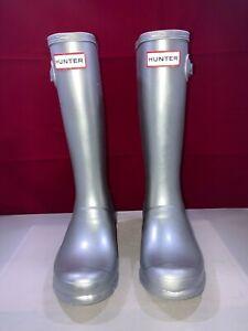 Hunter Rain Boots Original Kids