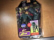 The Wolfman Universal Monsters Toy Island Frankenstein BAF Figure MIP