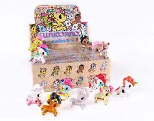Tokidoki UNICORNO Serie 5 Vinyl Kunst Spielzeug/Einhorn Figur Auswahl
