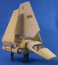 Vintage Star Wars Imperial Shuttle Parts and Pieces. Always 100% Original