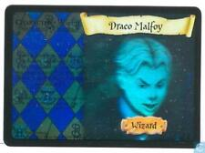 Harry Potter Base Set Holo Card *Draco Malfoy* TCG CCG