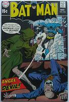 Batman #216 (Nov 1969, DC), VFN-NM condition