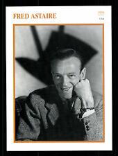 Fred Astaire STARPORTRAITKARTE - 80er Jahre TOP  + G 16984