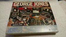 George Jones My Very Special Guests Legacy Edition PROMO CD 2CD