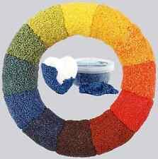 (100g=5,29€) Foam Clay® 35g Dose Schleim Modelliermasse mit Perlen / Kugeln