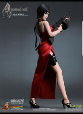 Ada Wong 1/6 Scale Hot Toys Sideshow Collectibles Resident Evil 4 Capcom SoldOut