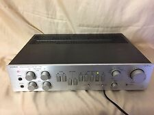 LUXMAN l-116a STEREO interated AMPLIFIER AMPLIFICATORE/