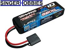 Traxxas 2843X 25C 7.4V 5800mAh Lipo Battery , w/ TRA ID NEW IN BOX TRA2843X HH