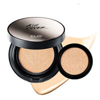 [CLIO] Kill Cover Founwear Cushion XP SPF50+ PA+++ 15g + Refill 15g
