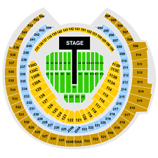 One Direction Tickets 08/01/14 (Toronto)