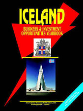 NEW Iceland Business & Investment Opportunities Yearbook by Ibp Usa