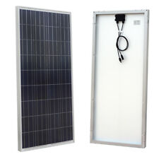 100W 150W 160W solar panel off grid system w/ controller for Home Boat Camping