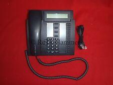 T-Com Octophon F40 schwarz Systemtelefon Telekom  F 40 Telefon Octopus E F