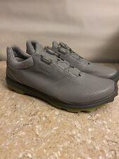 Ecco Hybrid 3 golf shoes 46 (13) BOA Twist Laces