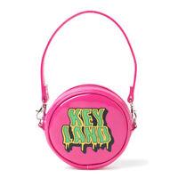 SHINee KEY JPN LIVE Official Goods KEYLAND Mini Bag Japan