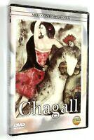 DVD CHAGALL ARTE CONTEMPORANEA 2006 Melvyn Bragg
