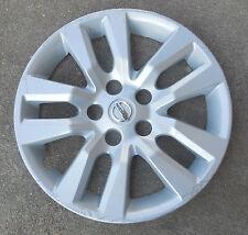 "16"" 2013 14 15 Nissan Altima 10 Spoke Design Hubcap Wheel Cover"