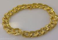 Armkette /  Vergoldet