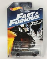 """Hot Wheels Fast & Furious """"The Fast And The Furious"""" 70 Plymouth Road Runner 3/8"""