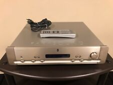 Parasound HALO P 3 Two-Channel Solid State Preamplifier with Phono input