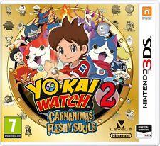 Juego Nintendo DS Yo-Kai Watch 2 3094403