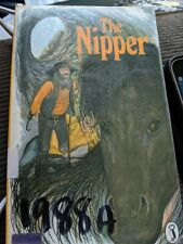 THE NIPPER by CATHERINE COOKSson 1979 0140305807