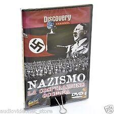 Nazismo: la cospirazione occulta (1999) DVD