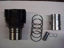 Güldner G15, A2K, A3K, A2KN, A3KN - Zylindersatz - Kolbensatz - Motor LKN - 2LKN