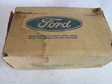 Vintage Ford D3DZ-17997-A bumper guard w/attaching parts NOS