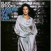 Elkie Brooks : Sunshine After the Rain: The Collection 2CD (2010) 40 Greatest