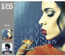 CD de musique electro édition pour Pop