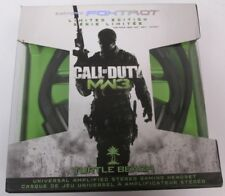 Turtle Beach Call Of Duty: MW3 Ear Force Foxtrot Limited Edition Gaming