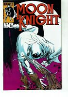 Moon Knight #37, NM 9.4