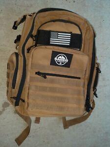 Diaper Bag Backpack by Sager Creek