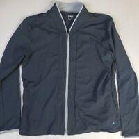 Medium L.L. Bean Active Full Zip Up Womens Jacket
