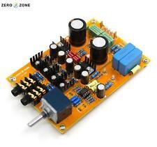 High version Lem-Copy Class A preamp clone Lehmann headphone amplifier board