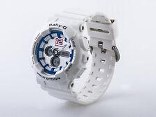 Casio Damen-Armbanduhr Analog - Digital Quarz Resin BA-120-7BER