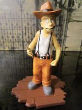 Eric Powell's The Goon franky PVC figure