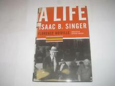 Isaac B. Singer: A Life by Florence Noiville
