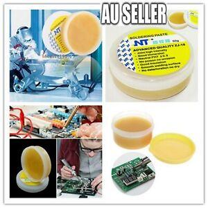 50g Rosin Soldering Flux Paste Solder Welding Grease Cream for  Phone