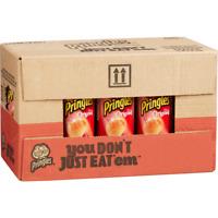 Pringles Red Potato Chips Original 5.26 oz 14 count