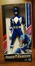 Mighty Morphin Power Rangers Blue 24 Cm Hasbro Neu/ovp