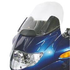Vento Scudo BMW r1100rt r1150rt, RIVESTIMENTO VETRO, WINDSHIELD, Screen, 405mm, chiaro
