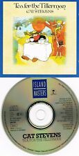 70's CD – Cat Stevens – Tea for the Tillerman ( Island/1970 – 11 Track Disc  )